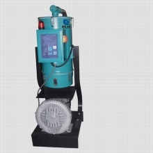 Separate-type Three Phase Vacuum Hopper Loader For Plastic Granule Materials