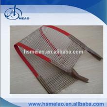 China fabricante profesional PTFE Coated mesh conveyor belt