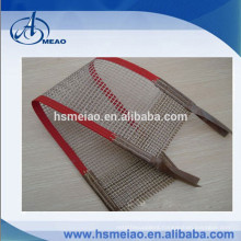 China Professional manufacturer PTFE Coated mesh conveyor belt