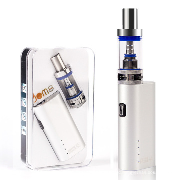 E Cigarette High Quality Box Mod Lite 40 with 2200mAh Rechargeable Battery