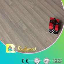 Commercial 12.3mm AC4 Embossed Oak Waterproof Laminate Flooring