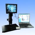 Монокулярный видеомикроскоп со светодиодным экраном Mzw0745-LED