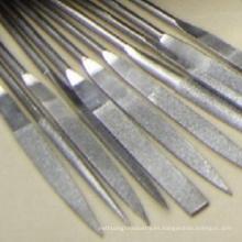 archivo de diamante redondo electrochapado venta caliente