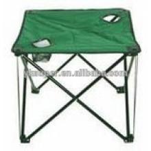 Легкие алюминиевые складные столы для кемпинга