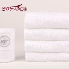Wholesales bath towels/low cost 100% cotton towel hotel towel