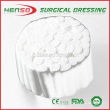 Rouleau de laine de coton Henso dentaire