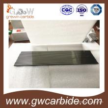 End Mill Blank Tungsten Carbide Rod