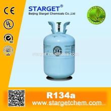 Gaz réfrigérant écologique R134a avec bon prix