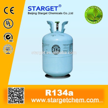 Eco-friendly refrigerant gas R134a with good price