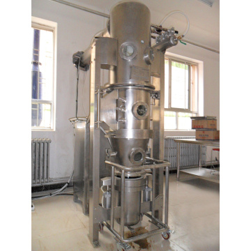 Foodstuff industry Fluidized Granulator