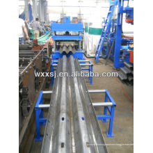 Road Beam Forming Machine