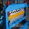 Dupla Camada / Mosaico Que Faz A Máquina