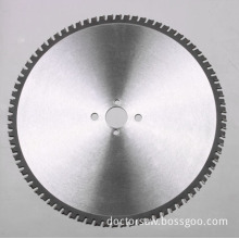 Tct Saw Blade for Cutting Ferrous-Metals