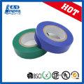 Ruban d'isolation électrique en PVC coloré