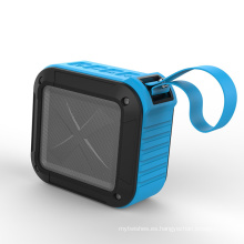 En 2016 El producto superventas impermeabiliza el mini altavoz de Bluetooth