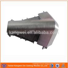 Conector de fundição de alumínio de alta qualidade