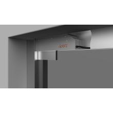 Operador oculto da porta do balanço (ANNY1902F)