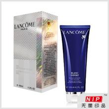 Caixas de embalagens de cosméticos personalizados com logotipo do holograma