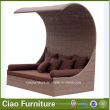 Dernière Lounge Lounge Chaise longue en plein air