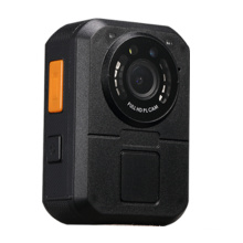 IP65 GPS Police Camera for Security Guard Ambarella A7 IR Night Vision Police Portable DVR Camera