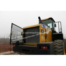 SEM660D 6 TON Medium Front End Loader