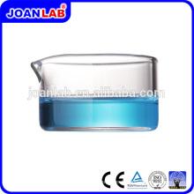 JOAN Lab Verrerie de cristallisation Verrerie de laboratoire Fabricant de verre à borosilicate