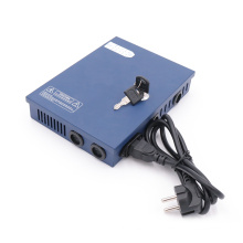 As model 12v cctv  Boxed Power Supply