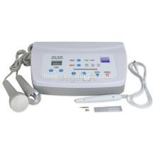 Máquina de remoção de tatuagem Spot Mole de alta qualidade e máquina de cuidados com a pele de massagem ultra-sônica