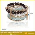 Excellent Quality New design Bangles And Bracelets Charm Bead Bracelet