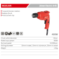 Lithium Battery Electric Drill Cordless Mini