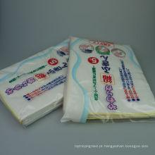 Exportação de pano de prato de gaze de alta qualidade para japonês