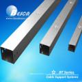 Высокое качество наружного и внутреннего применения Производитель стальных trunking кабеля