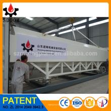 storage silos,flour silo systems,horizontal cement silo