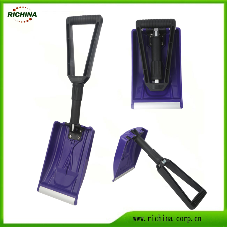 Foldable Car Snow Shovel