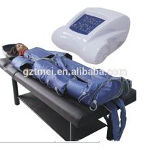 3 en 1 máquina de masaje portable pressotherapy drenaje linfático pessoterapia de infrarrojo lejano drenaje linfático de presoterapia delgado