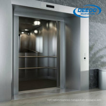 5000kg Loading Vvvf Car Elevator