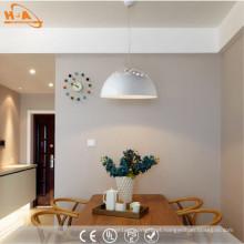 2017 nova lâmpada de pingente interior na sala com RoHS, Ce