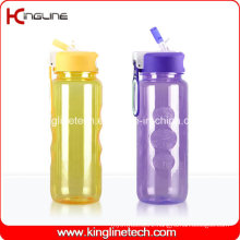 800ml BPA Free plastic sports drink bottle (KL-B1526)