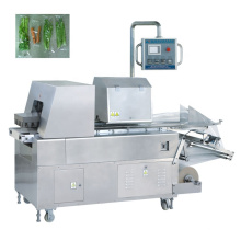 Automatic Fruit And Vegetable Flow Packing Machine For Celery