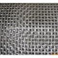 Heiß getaucht / galvanisch verzinktes quadratisches Drahtgeflecht