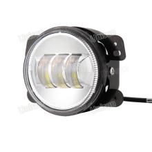Farol de nevoeiro de condução LED de 4 polegadas 30 W CREE