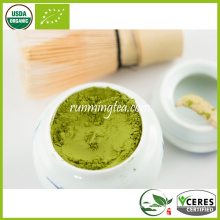 Mayor té verde Zen té verde té Matcha orgánico