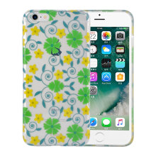 Garden Series IML Full-wrapped iPhone6s Skal