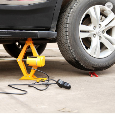 12V Electric Car Jack