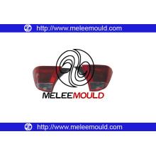 Moule de lampe de voiture, moule de pièce automatique (MELEE MOLD-305)