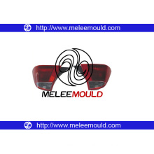 Car Lamp Mould, Auto Part Mold (MELEE MOULD-305)