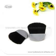 Pinceau de maquillage professionnel avec les cheveux en Nylon