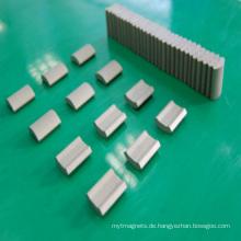 SmCo C-Typ Magnet für Maschinengetriebe