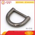 Direto de fábrica preço anel de metal d para alça de saco