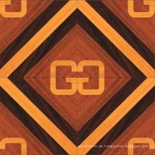 Guoma Classic Delicate Engineered 3 Schichten Art Parkettboden